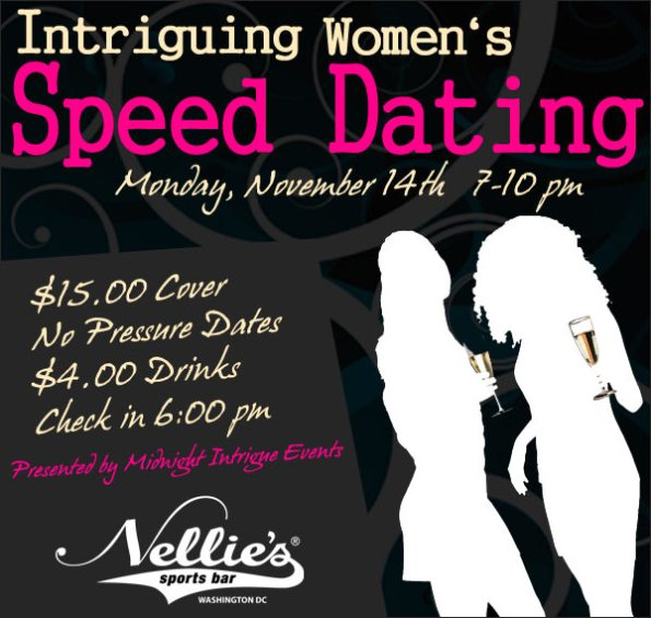 Speed Dating Fall 2011